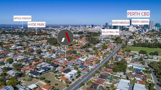149-153 Alma Road, North Perth WA 6006