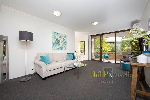 18/4 Tench Street, ACT 2604