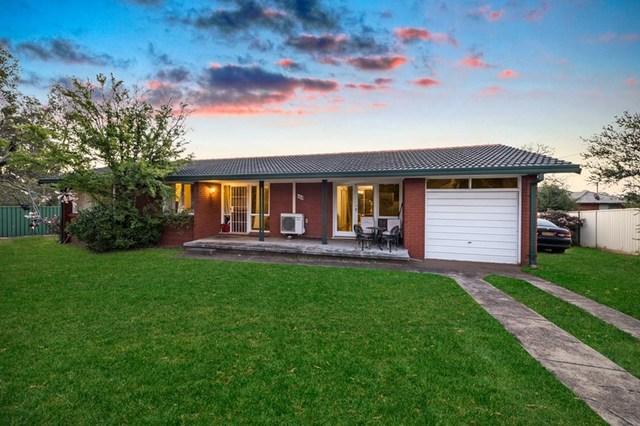 164 Old Northern Road, Baulkham Hills NSW 2153