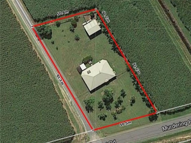 683 Murdering Point Road, Kurrimine Beach QLD 4871