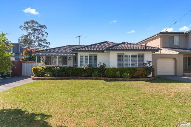 2 Ingram Avenue, Milperra NSW 2214