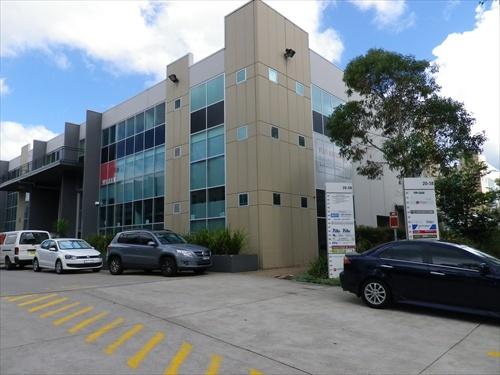 Unit 10/6-8 Herbert Street, St Leonards NSW 2065