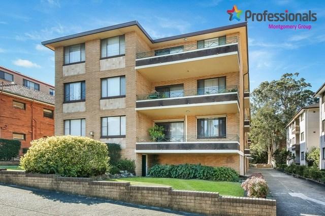 8/16 Jubilee Avenue, Carlton NSW 2218
