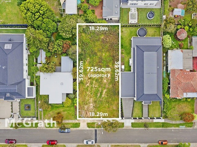 9 Albert Street, Mount Waverley VIC 3149