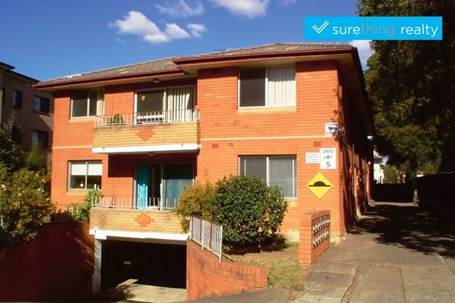 3/19 Doodson Avenue, NSW 2141