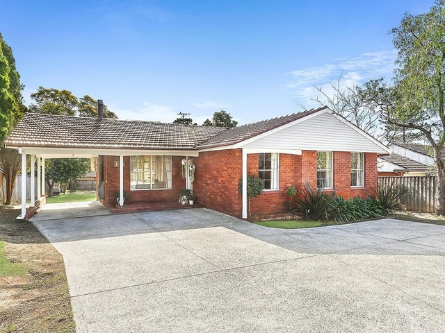 166 Carlingford Road, Epping NSW 2121
