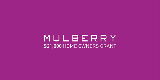 Mulberry - 2 bedroom apartment, Dickson ACT 2602