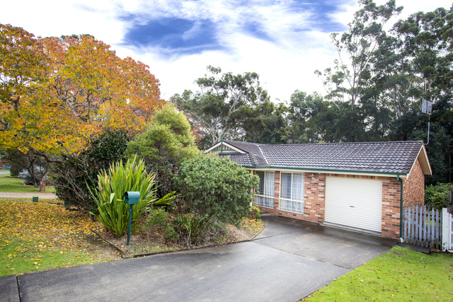 25 Golden Wattle Drive, NSW 2539