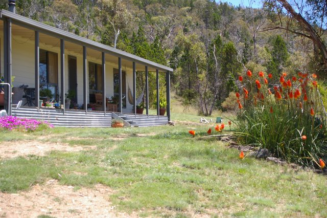 309 Mittagang Road, Cooma NSW 2630