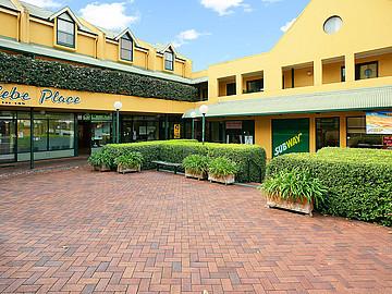 9/131-145 Glebe Point Road, Glebe NSW 2037
