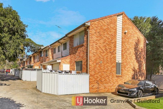5/50 William Street, Granville NSW 2142