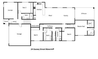 24 Gussey Street