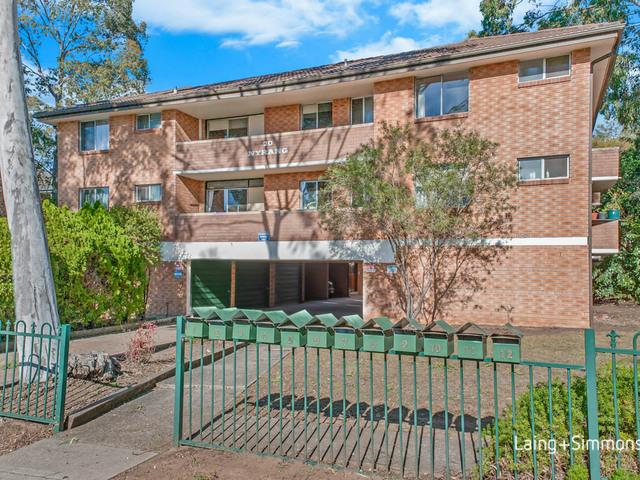 4/18-20 Paton Street, Merrylands NSW 2160