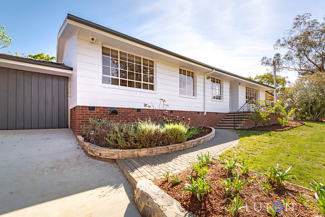 14 Wirraway Crescent, Scullin ACT 2614
