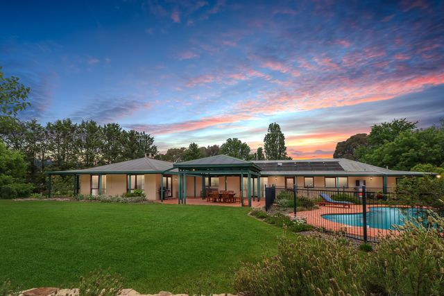 28 Woodleigh Drive, NSW 2582