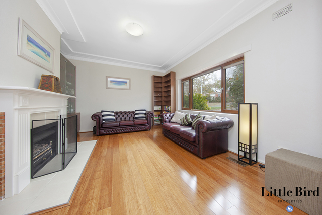 24 Frome Street, Griffith ACT 2603