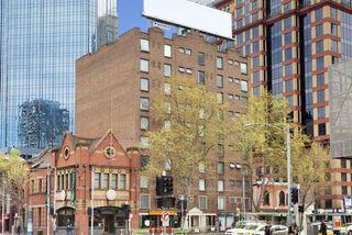 500 Flinders Street