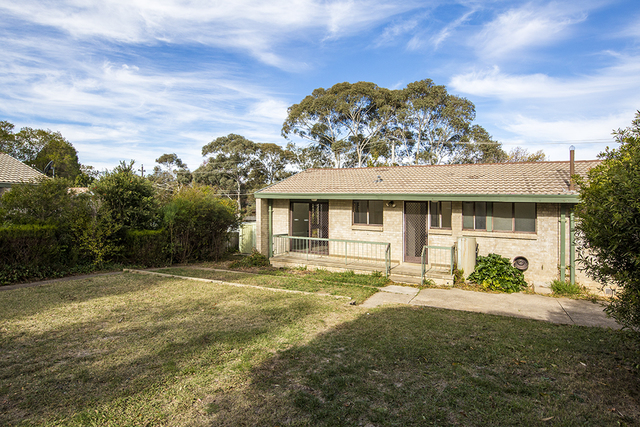 22 Broad Place, Kambah ACT 2902