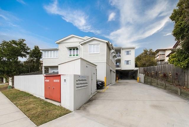 5/18 Birdwood Road, Holland Park West QLD 4121