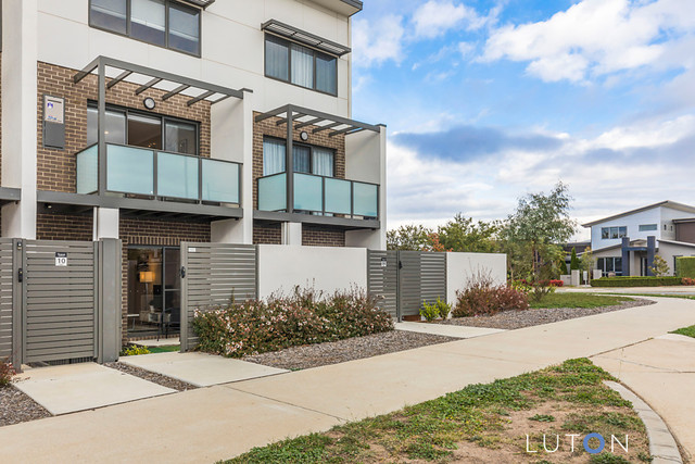 9/50 Henry Kendall Street, ACT 2913
