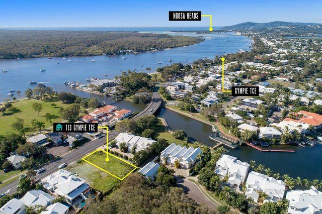 113 Gympie Terrace, Noosaville QLD 4566
