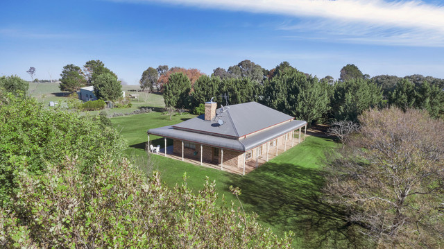 2963 Dog Trap Road, NSW 2582