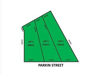 127 Parkin Street