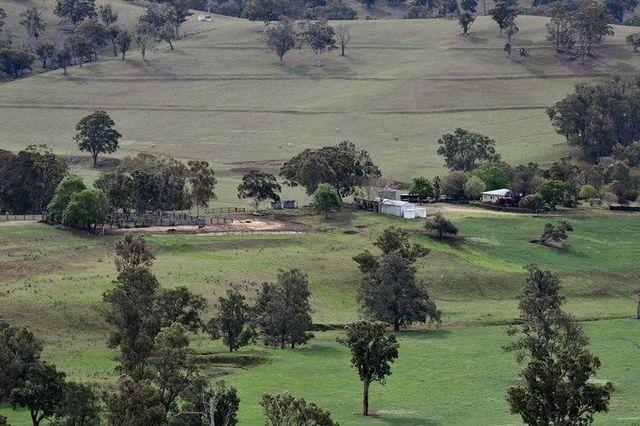 """Redlands"" 221 Roseby's Road, Wallabadah NSW 2343"