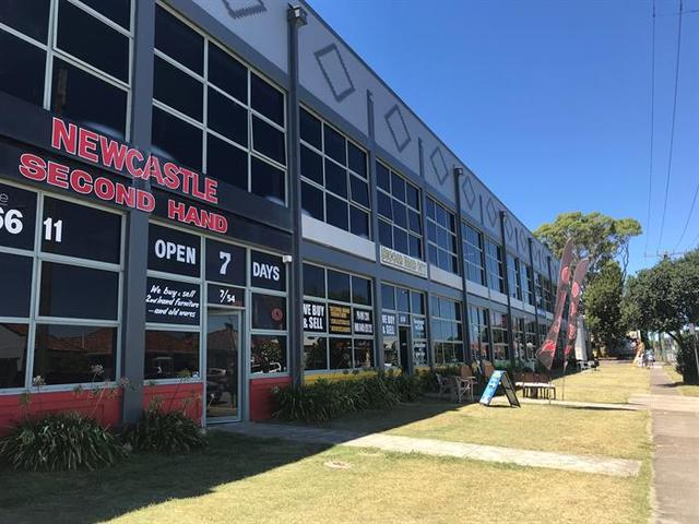 Unit 7, 54 Clyde Street, Hamilton North NSW 2292