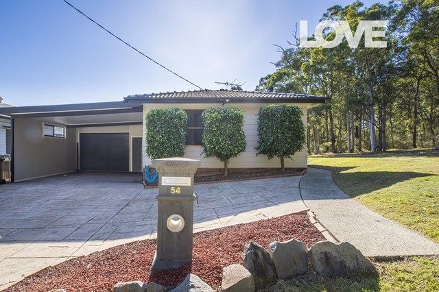 (no street name provided), Seahampton NSW 2286