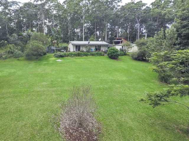 790 Wattley Hill Road, Wootton NSW 2423