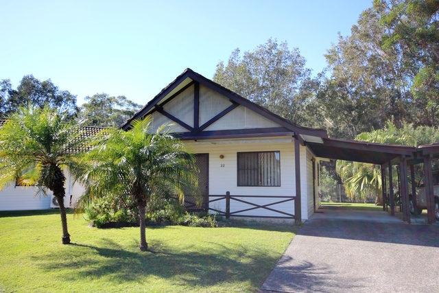 22/12 Goldens Road, Forster NSW 2428