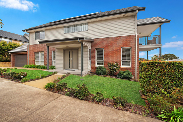 2 Susannah Lane, Morpeth NSW 2321