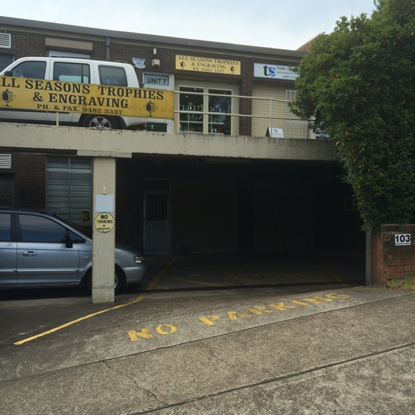103 Hunter Street, Hornsby NSW 2077