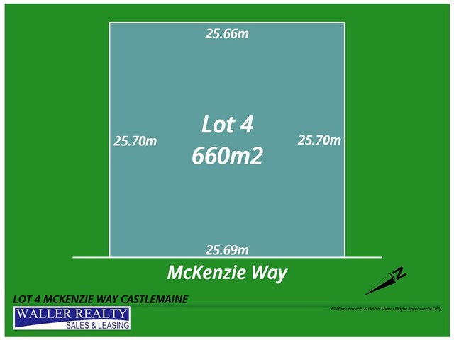 4/null McKenzie Way, Mckenzie Hill VIC 3451