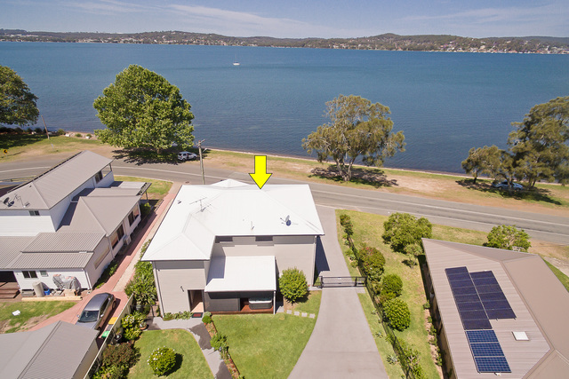 5 George Street, Marmong Point NSW 2284