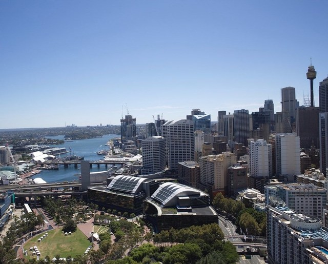 ID-2/null Darling North, Darling Harbour NSW 2000