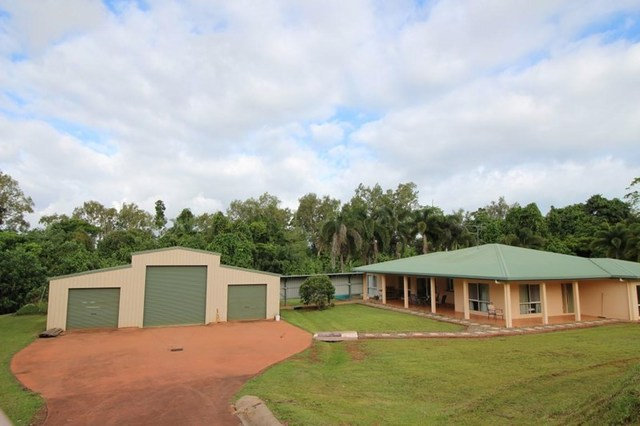 80 North Hull Road, Carmoo QLD 4852