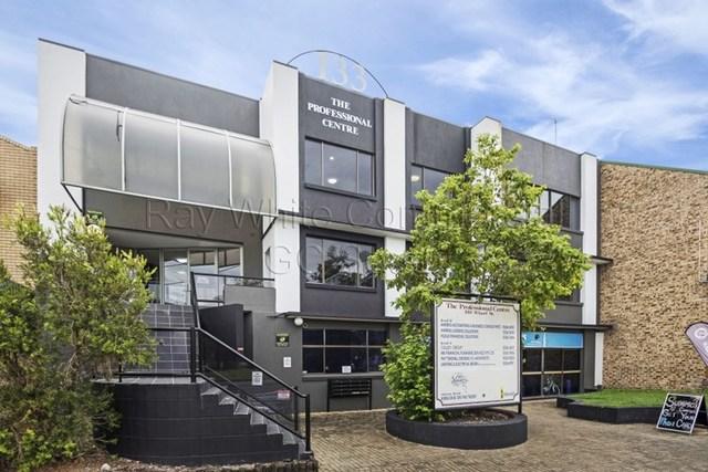 5 & 12/133 Wharf Street, Tweed Heads NSW 2485