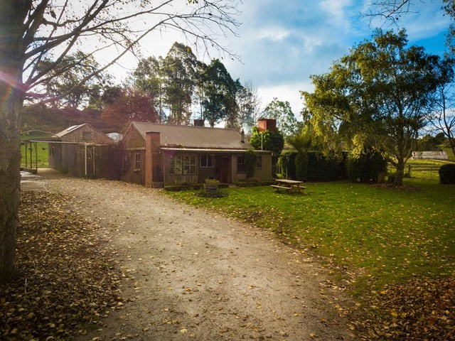 407 Back Road, Lower Wilmot TAS 7310
