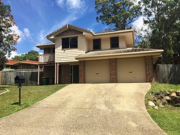 87 Kununurra Crescent, Shailer Park QLD 4128