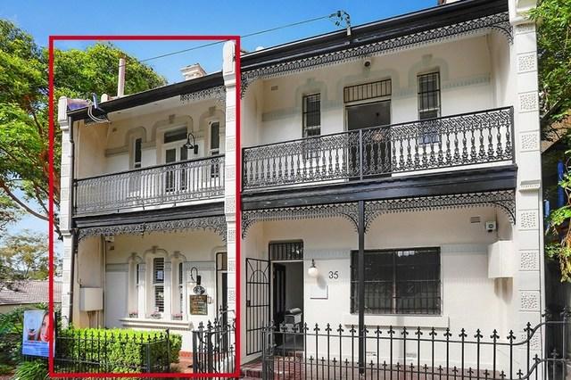 37 Vernon St, Woollahra NSW 2025