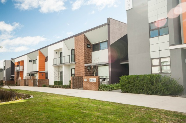 4/47 Abena Avenue, Crace ACT 2911