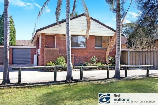 9/50 Irwin  Street, Werrington NSW 2747