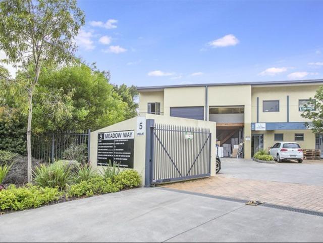 11/9 Meadow Way, Banksmeadow NSW 2019