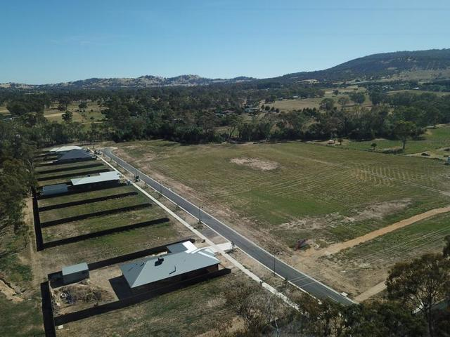 Stage 3 Pippin Court, Harcourt VIC 3453