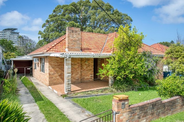 14 Griffiths Street, Charlestown NSW 2290
