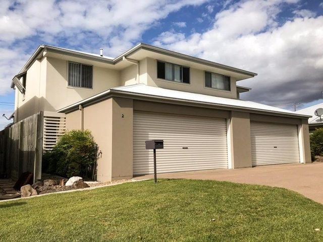 110 Lexey Crescent, Wakerley QLD 4154