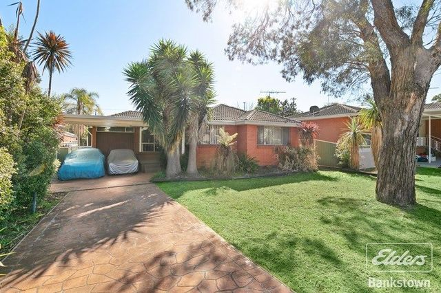 3 Lincoln Road, Georges Hall NSW 2198