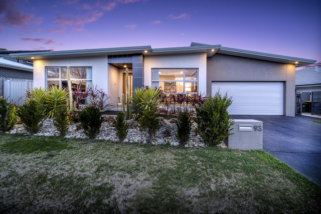 93 Blizzard Circuit, Forde ACT 2914